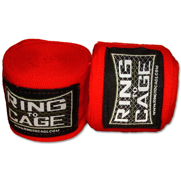 RING TO CAGE Punching bag Uppercut Ring//Donut Filled NEW!!!